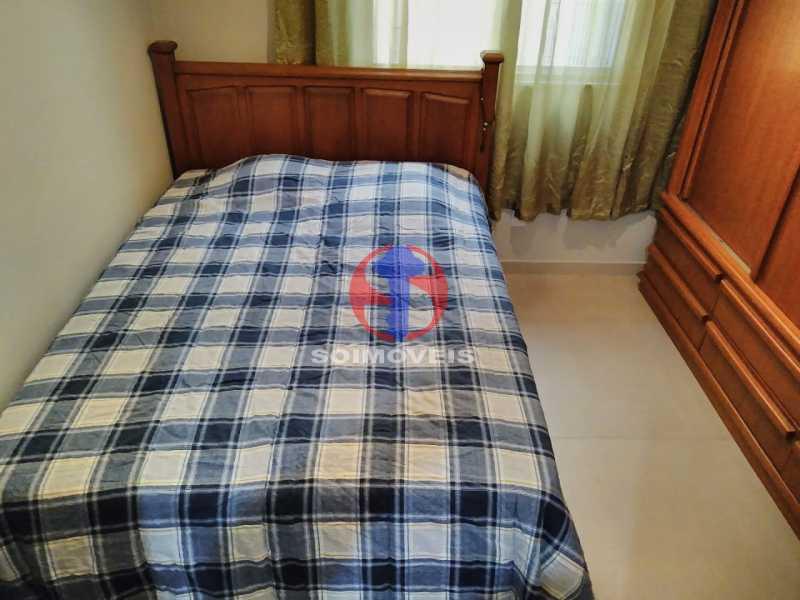 Quarto - Casa 7 quartos à venda Grajaú, Rio de Janeiro - R$ 740.000 - TJCA70007 - 8