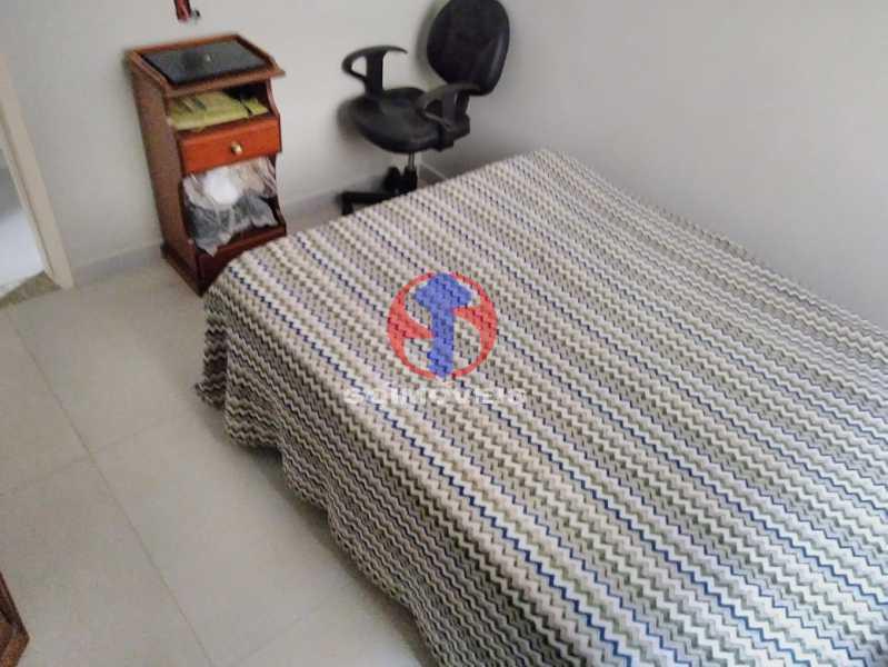 Quarto Segundo Andar - Casa 7 quartos à venda Grajaú, Rio de Janeiro - R$ 740.000 - TJCA70007 - 18