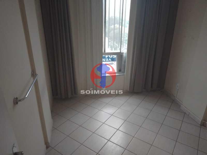 Quarto - Apartamento 3 quartos à venda Engenho de Dentro, Rio de Janeiro - R$ 370.000 - TJAP30810 - 13