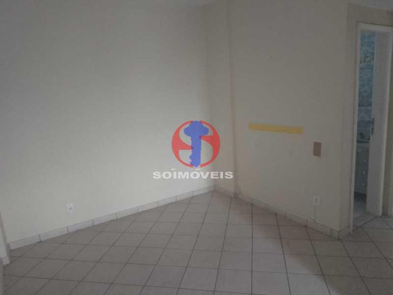 Suite - Apartamento 3 quartos à venda Engenho de Dentro, Rio de Janeiro - R$ 370.000 - TJAP30810 - 7