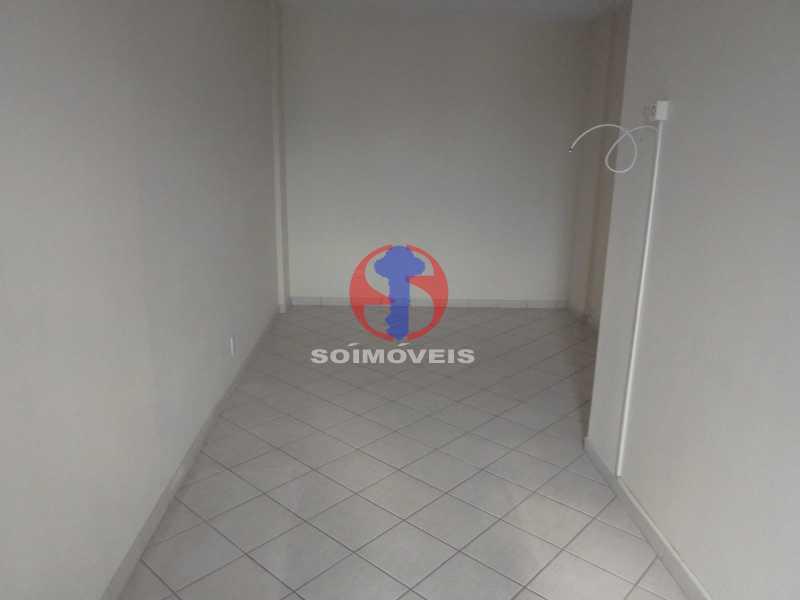 Suite - Apartamento 3 quartos à venda Engenho de Dentro, Rio de Janeiro - R$ 370.000 - TJAP30810 - 8