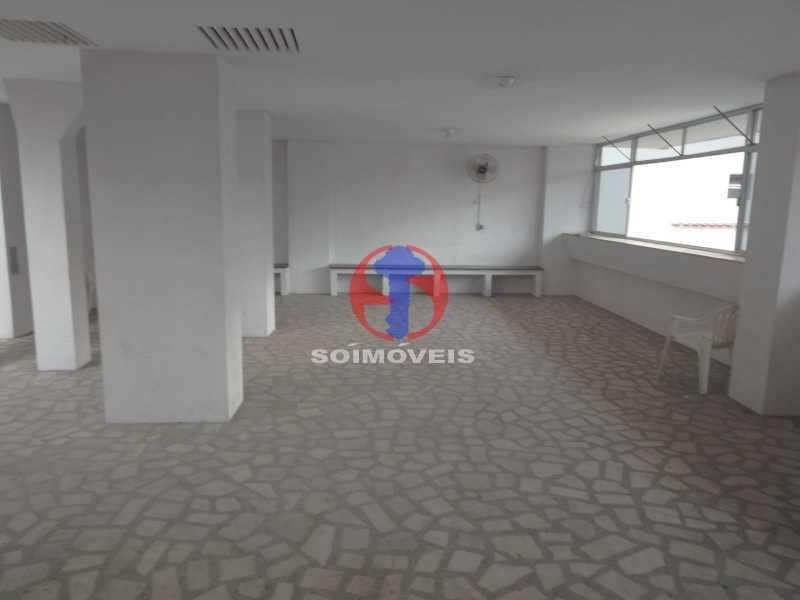 salão de festa condominio - Apartamento 3 quartos à venda Engenho de Dentro, Rio de Janeiro - R$ 370.000 - TJAP30810 - 25