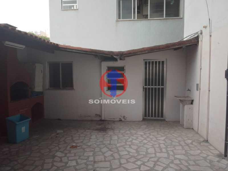 salão de festa condominio - Apartamento 3 quartos à venda Engenho de Dentro, Rio de Janeiro - R$ 370.000 - TJAP30810 - 26