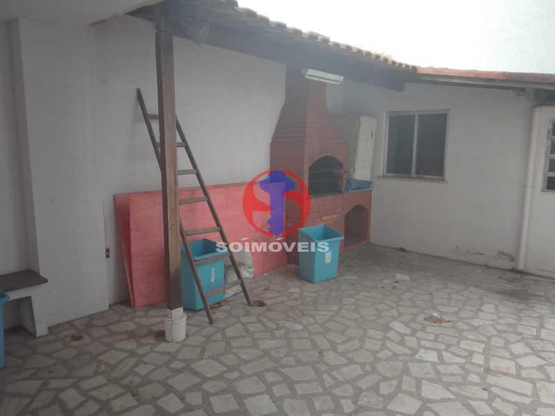 salão de festa condominio - Apartamento 3 quartos à venda Engenho de Dentro, Rio de Janeiro - R$ 370.000 - TJAP30810 - 30