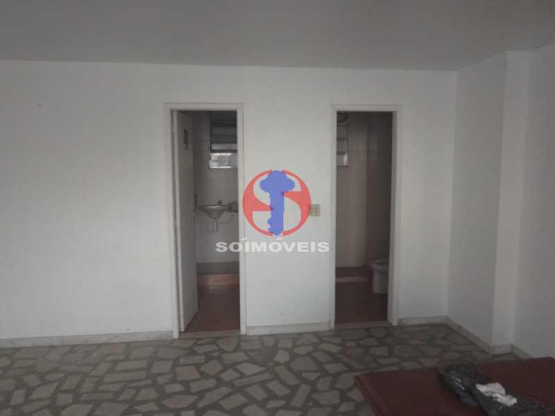 salão de festa condominio - Apartamento 3 quartos à venda Engenho de Dentro, Rio de Janeiro - R$ 370.000 - TJAP30810 - 28