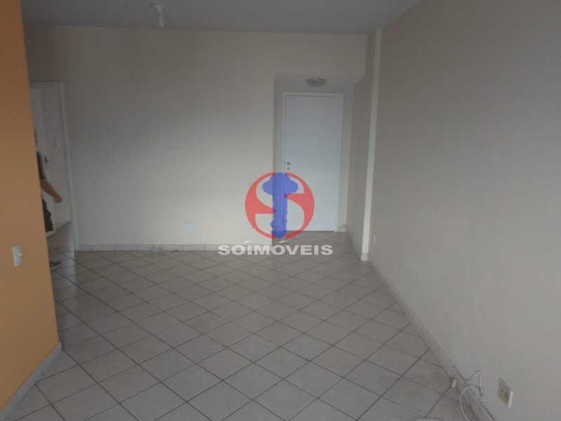 Sala  - Apartamento 3 quartos à venda Engenho de Dentro, Rio de Janeiro - R$ 370.000 - TJAP30810 - 1