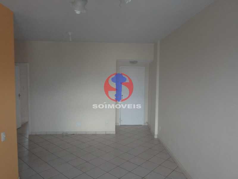 Sala  - Apartamento 3 quartos à venda Engenho de Dentro, Rio de Janeiro - R$ 370.000 - TJAP30810 - 4