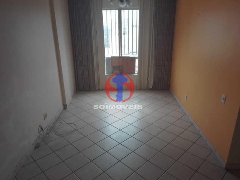 Quarto - Apartamento 3 quartos à venda Engenho de Dentro, Rio de Janeiro - R$ 370.000 - TJAP30810 - 17