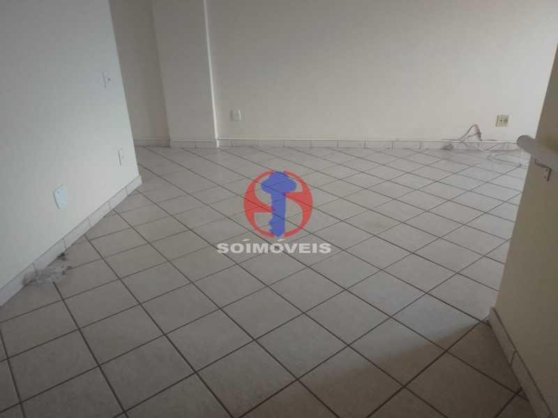 Sala  - Apartamento 3 quartos à venda Engenho de Dentro, Rio de Janeiro - R$ 370.000 - TJAP30810 - 5
