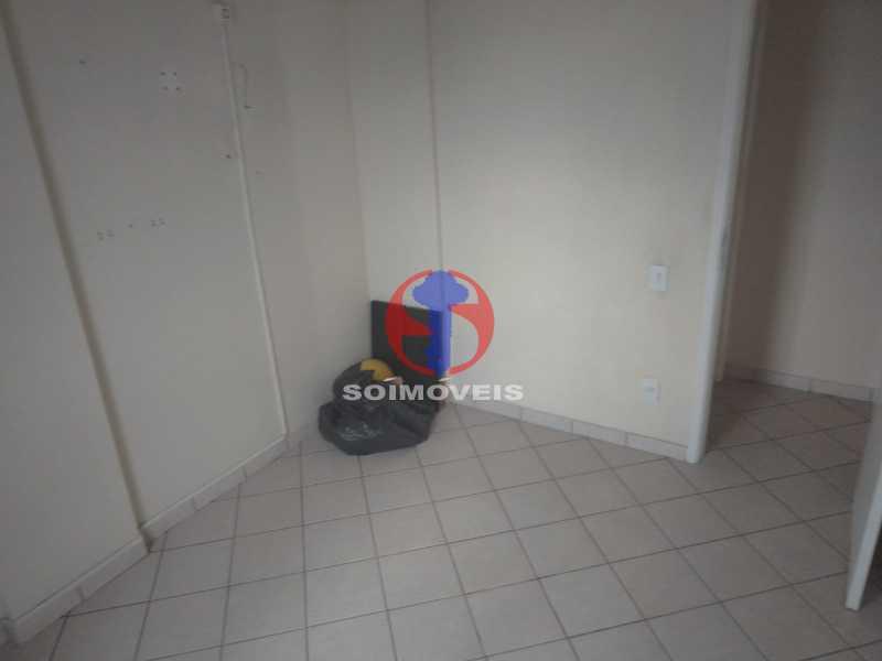 Quarto - Apartamento 3 quartos à venda Engenho de Dentro, Rio de Janeiro - R$ 370.000 - TJAP30810 - 14