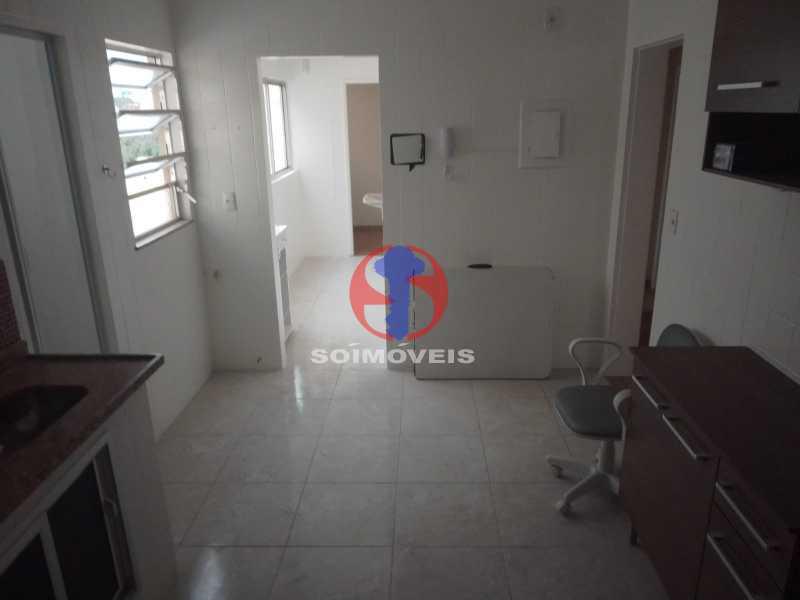Cozinha - Apartamento 2 quartos à venda Engenho de Dentro, Rio de Janeiro - R$ 305.000 - TJAP21651 - 18