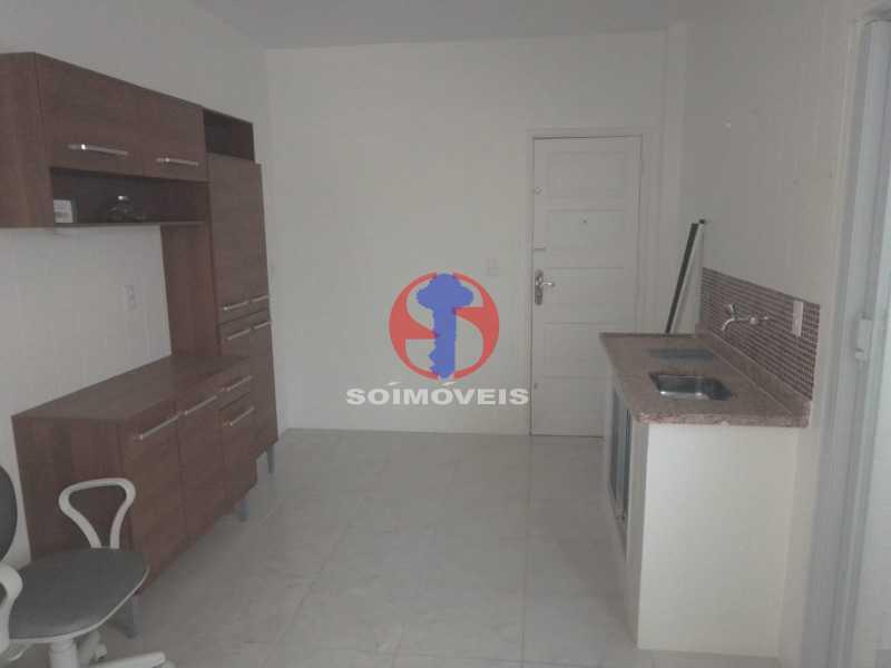 Cozinha - Apartamento 2 quartos à venda Engenho de Dentro, Rio de Janeiro - R$ 305.000 - TJAP21651 - 19