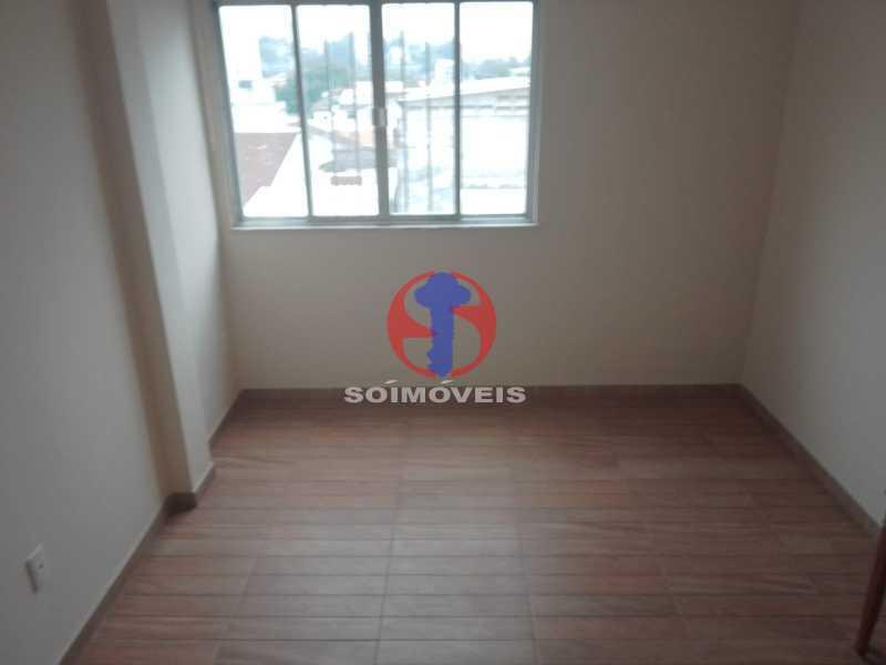 Quarto  - Apartamento 2 quartos à venda Engenho de Dentro, Rio de Janeiro - R$ 305.000 - TJAP21651 - 16