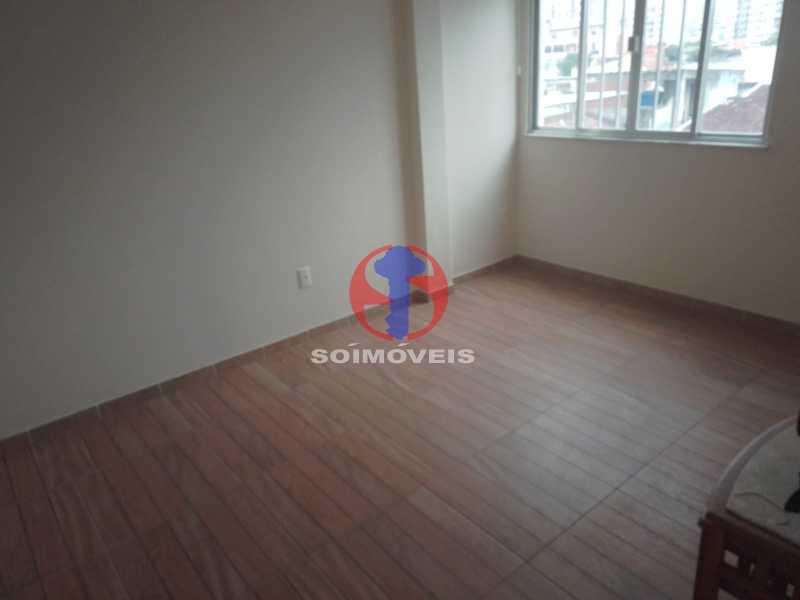 Quarto  - Apartamento 2 quartos à venda Engenho de Dentro, Rio de Janeiro - R$ 305.000 - TJAP21651 - 15