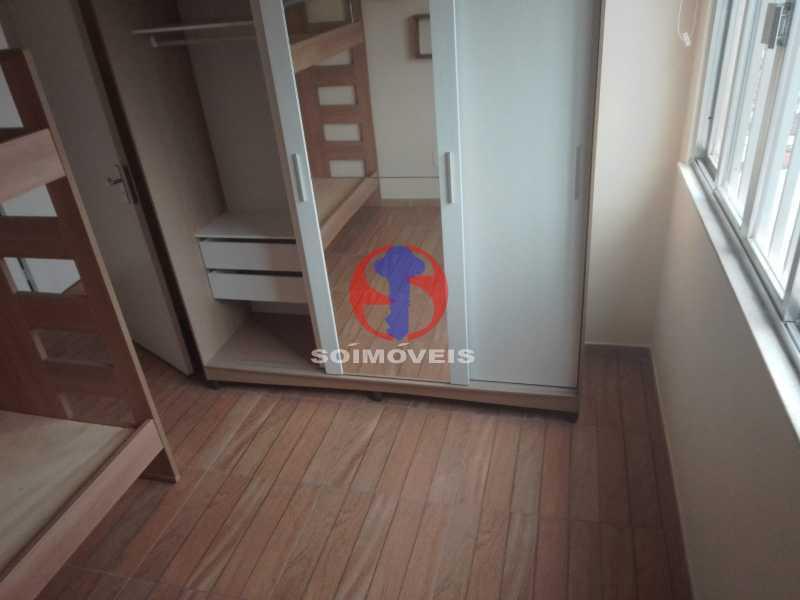 Quarto  - Apartamento 2 quartos à venda Engenho de Dentro, Rio de Janeiro - R$ 305.000 - TJAP21651 - 10