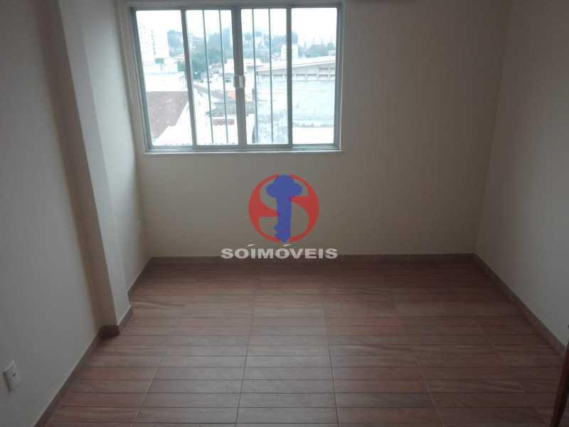 Quarto  - Apartamento 2 quartos à venda Engenho de Dentro, Rio de Janeiro - R$ 305.000 - TJAP21651 - 17