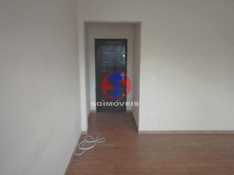 Sala - Apartamento 2 quartos à venda Engenho de Dentro, Rio de Janeiro - R$ 305.000 - TJAP21651 - 5