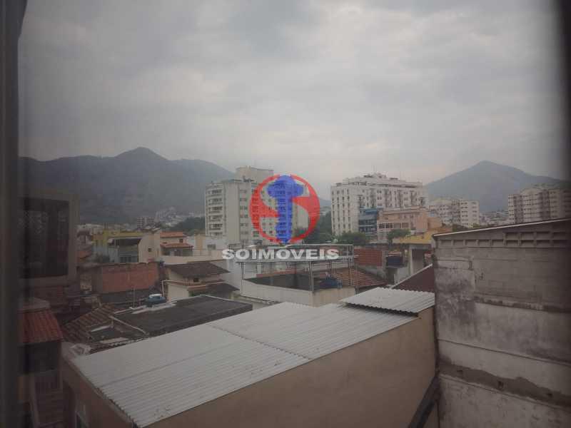 vista livre - Apartamento 2 quartos à venda Engenho de Dentro, Rio de Janeiro - R$ 305.000 - TJAP21651 - 1