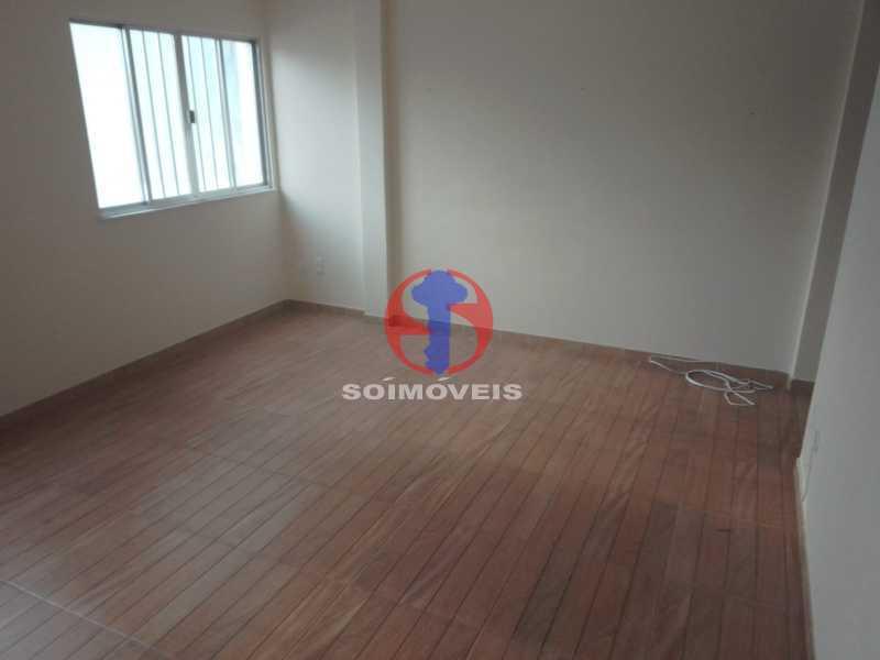 Sala - Apartamento 2 quartos à venda Engenho de Dentro, Rio de Janeiro - R$ 305.000 - TJAP21651 - 3
