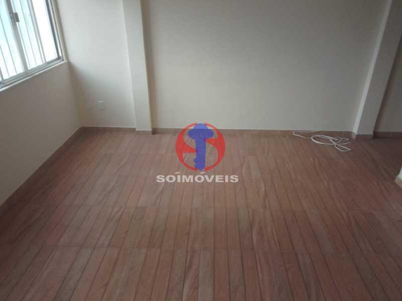 Sala - Apartamento 2 quartos à venda Engenho de Dentro, Rio de Janeiro - R$ 305.000 - TJAP21651 - 4