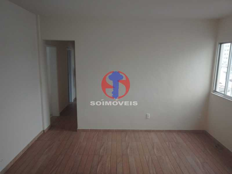 Sala - Apartamento 2 quartos à venda Engenho de Dentro, Rio de Janeiro - R$ 305.000 - TJAP21651 - 7