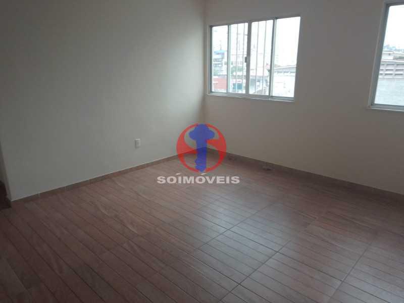 Sala - Apartamento 2 quartos à venda Engenho de Dentro, Rio de Janeiro - R$ 305.000 - TJAP21651 - 6