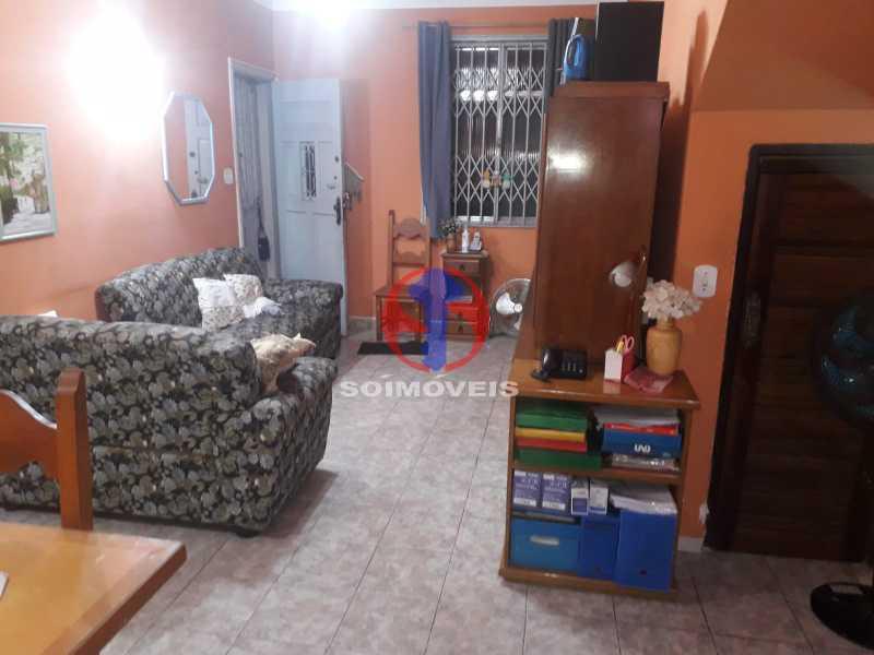 WhatsApp Image 2021-09-14 at 0 - Casa 3 quartos à venda Engenho Novo, Rio de Janeiro - R$ 399.000 - TJCA30100 - 3