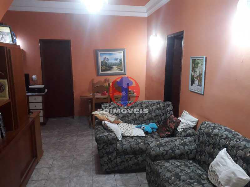 WhatsApp Image 2021-09-14 at 0 - Casa 3 quartos à venda Engenho Novo, Rio de Janeiro - R$ 399.000 - TJCA30100 - 1