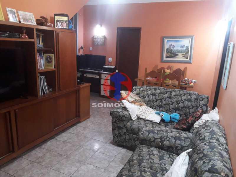 WhatsApp Image 2021-09-14 at 0 - Casa 3 quartos à venda Engenho Novo, Rio de Janeiro - R$ 399.000 - TJCA30100 - 4