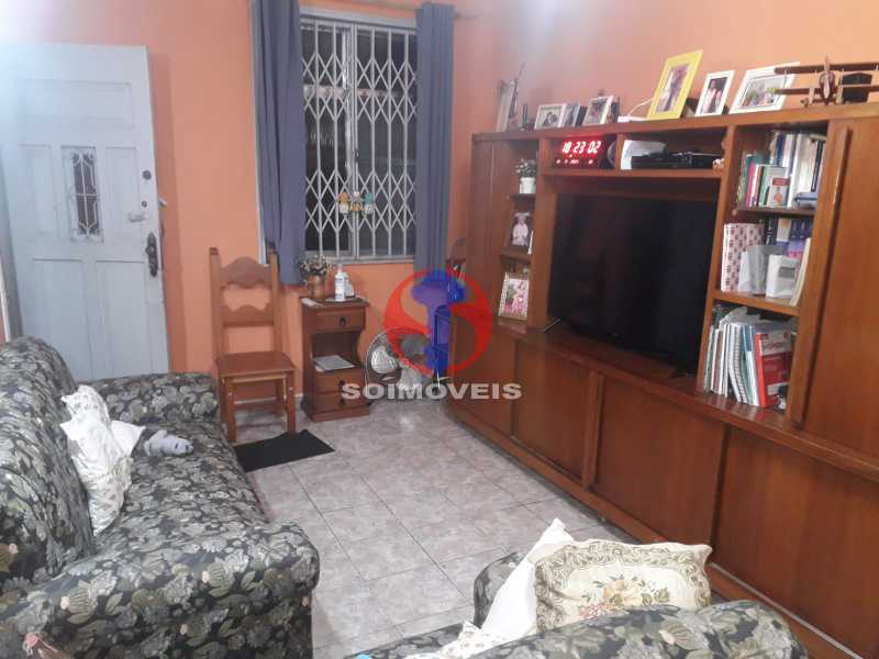 WhatsApp Image 2021-09-14 at 0 - Casa 3 quartos à venda Engenho Novo, Rio de Janeiro - R$ 399.000 - TJCA30100 - 5