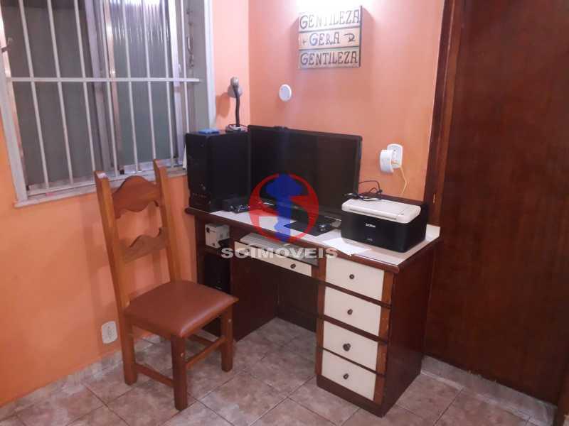WhatsApp Image 2021-09-14 at 0 - Casa 3 quartos à venda Engenho Novo, Rio de Janeiro - R$ 399.000 - TJCA30100 - 6
