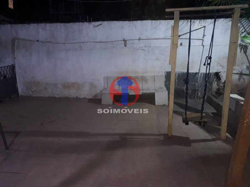 WhatsApp Image 2021-09-14 at 0 - Casa 3 quartos à venda Engenho Novo, Rio de Janeiro - R$ 399.000 - TJCA30100 - 22