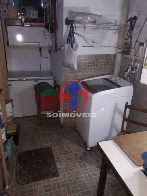 WhatsApp Image 2021-09-14 at 0 - Casa 3 quartos à venda Engenho Novo, Rio de Janeiro - R$ 399.000 - TJCA30100 - 21