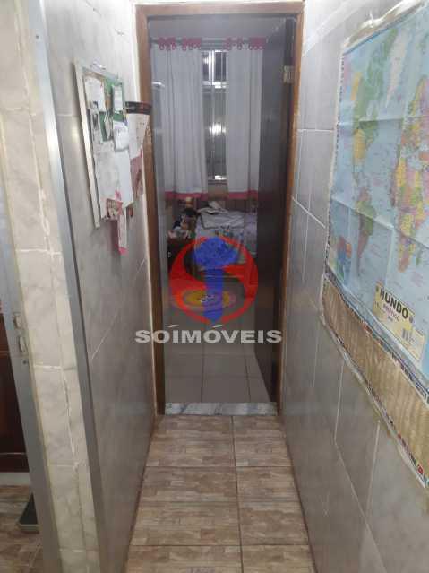 WhatsApp Image 2021-09-14 at 0 - Casa 3 quartos à venda Engenho Novo, Rio de Janeiro - R$ 399.000 - TJCA30100 - 17