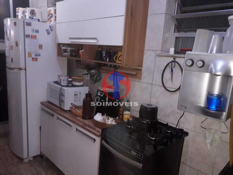 WhatsApp Image 2021-09-14 at 0 - Casa 3 quartos à venda Engenho Novo, Rio de Janeiro - R$ 399.000 - TJCA30100 - 19