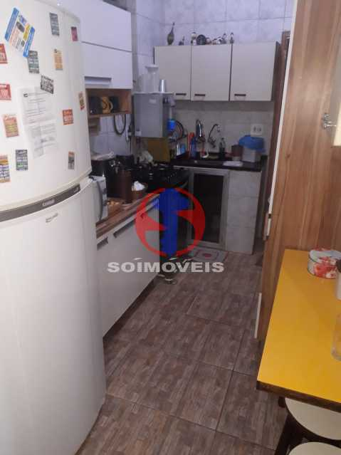 WhatsApp Image 2021-09-14 at 0 - Casa 3 quartos à venda Engenho Novo, Rio de Janeiro - R$ 399.000 - TJCA30100 - 20