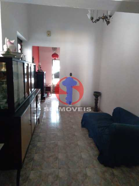 WhatsApp Image 2021-09-15 at 1 - Casa de Vila 4 quartos à venda Vila Isabel, Rio de Janeiro - R$ 550.000 - TJCV40027 - 3