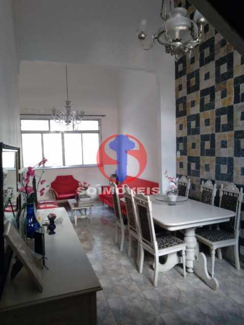WhatsApp Image 2021-09-15 at 1 - Casa de Vila 4 quartos à venda Vila Isabel, Rio de Janeiro - R$ 550.000 - TJCV40027 - 4