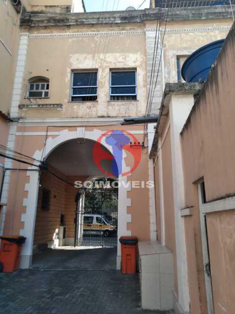 WhatsApp Image 2021-09-15 at 1 - Casa de Vila 4 quartos à venda Vila Isabel, Rio de Janeiro - R$ 550.000 - TJCV40027 - 5