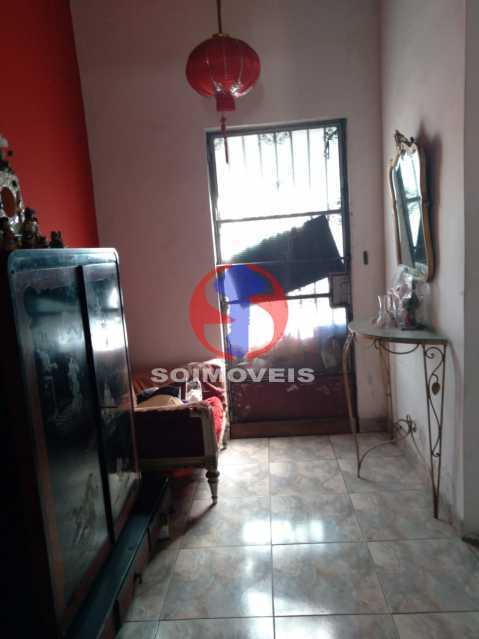 WhatsApp Image 2021-09-15 at 1 - Casa de Vila 4 quartos à venda Vila Isabel, Rio de Janeiro - R$ 550.000 - TJCV40027 - 6