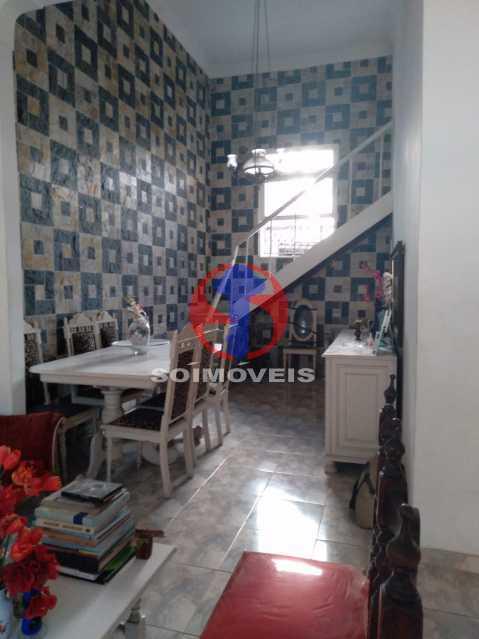 WhatsApp Image 2021-09-15 at 1 - Casa de Vila 4 quartos à venda Vila Isabel, Rio de Janeiro - R$ 550.000 - TJCV40027 - 7