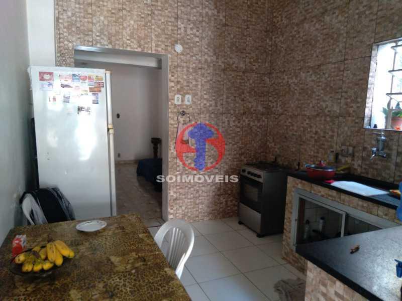 WhatsApp Image 2021-09-15 at 1 - Casa de Vila 4 quartos à venda Vila Isabel, Rio de Janeiro - R$ 550.000 - TJCV40027 - 8