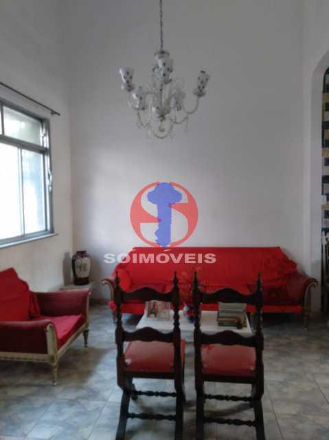 WhatsApp Image 2021-09-15 at 1 - Casa de Vila 4 quartos à venda Vila Isabel, Rio de Janeiro - R$ 550.000 - TJCV40027 - 10