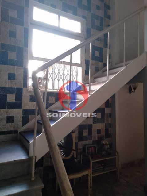 WhatsApp Image 2021-09-15 at 1 - Casa de Vila 4 quartos à venda Vila Isabel, Rio de Janeiro - R$ 550.000 - TJCV40027 - 11