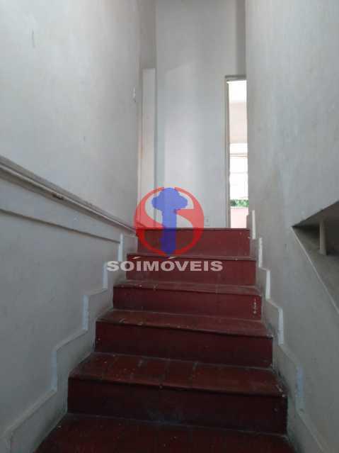 WhatsApp Image 2021-09-15 at 1 - Casa de Vila 4 quartos à venda Vila Isabel, Rio de Janeiro - R$ 550.000 - TJCV40027 - 12