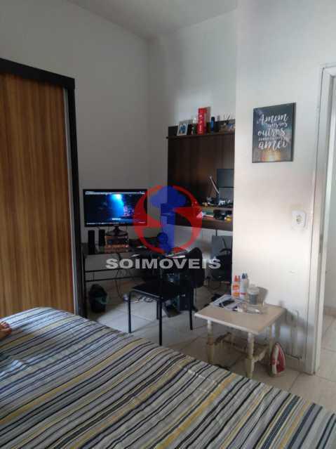 WhatsApp Image 2021-09-15 at 1 - Casa de Vila 4 quartos à venda Vila Isabel, Rio de Janeiro - R$ 550.000 - TJCV40027 - 13