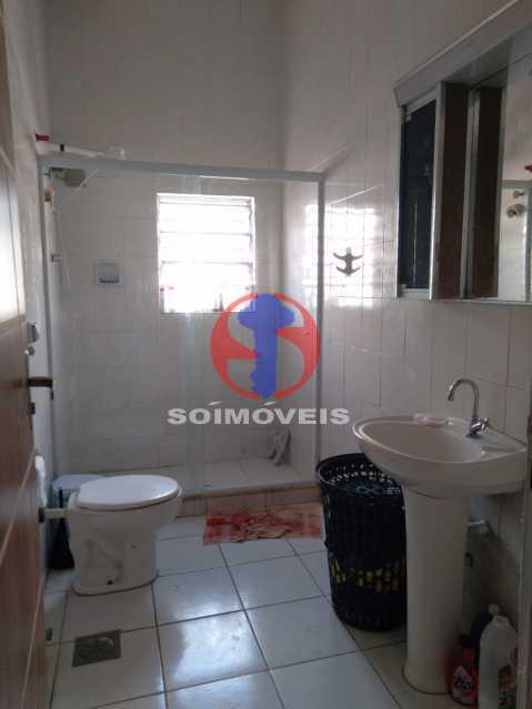 WhatsApp Image 2021-09-15 at 1 - Casa de Vila 4 quartos à venda Vila Isabel, Rio de Janeiro - R$ 550.000 - TJCV40027 - 17