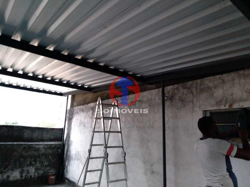 WhatsApp Image 2021-09-15 at 1 - Casa de Vila 4 quartos à venda Vila Isabel, Rio de Janeiro - R$ 550.000 - TJCV40027 - 22
