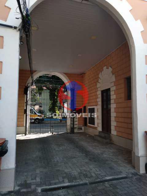 WhatsApp Image 2021-09-15 at 1 - Casa de Vila 4 quartos à venda Vila Isabel, Rio de Janeiro - R$ 550.000 - TJCV40027 - 23