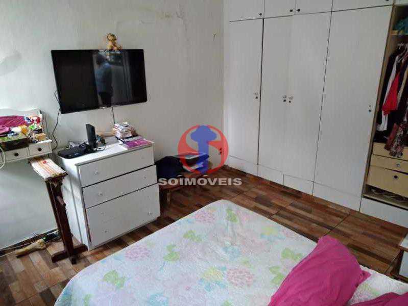 Q2 - Casa 4 quartos à venda Grajaú, Rio de Janeiro - R$ 680.000 - TJCA40061 - 13